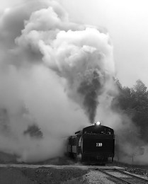 HM DM Full Steam Ahead Richard Yehl