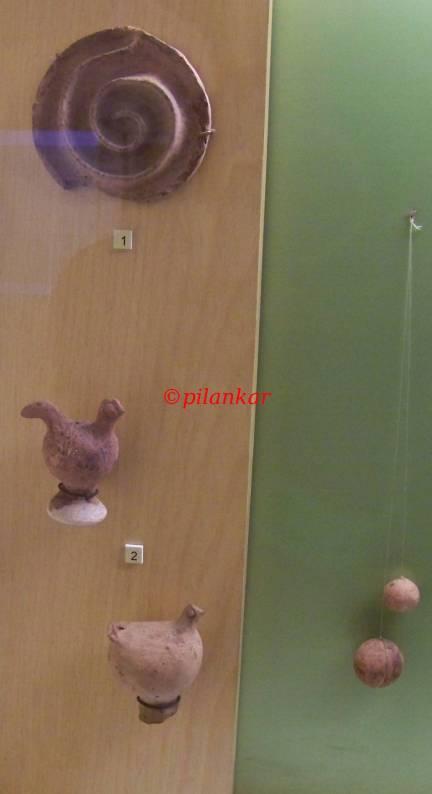 Harapan Toy Maze, Bird Whistle