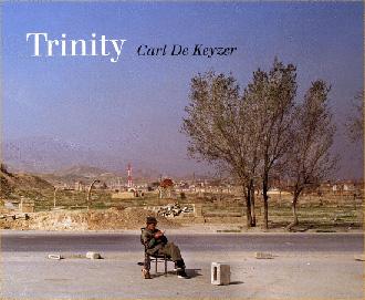 Trinitity, het gezicht van de macht volgens Carl De Keyzer