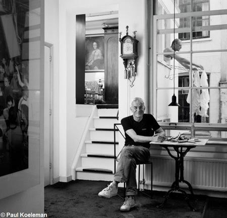 Publieksprijs Pride Photo Award 2011 voor Paul Koeleman