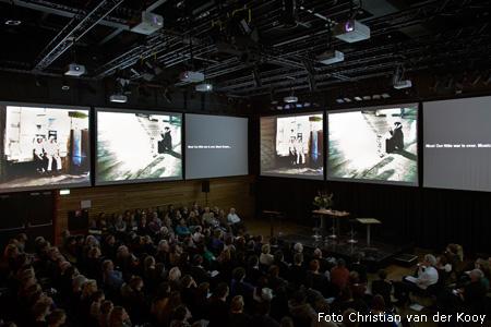 Afsluitend debat intendantschap documentaire fotografie: 'Moedig voorwaarts!'