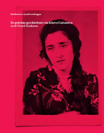 Kaukasische vrouw middelpunt nieuw boek Sochi Project