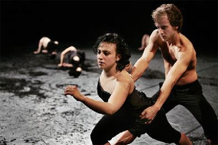 Leo van Velzen wint VVTP-TIN Theaterfotoprijs 2008