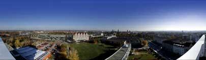 Grootste foto ter wereld in Dresden