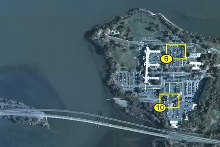 Darpa geeft informatie over 1,8 gigapixelcamera voor drones