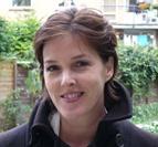 Nanda van den Berg hoofdconservator Huis Marseille