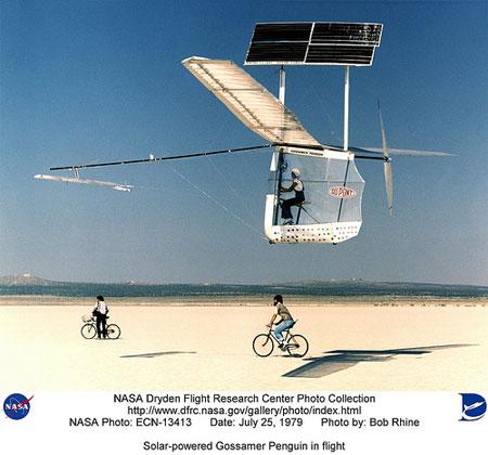 NASA zet archieffoto's op Flickr