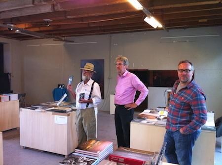 Canadese verrassingen in boekwinkel BredaPhoto