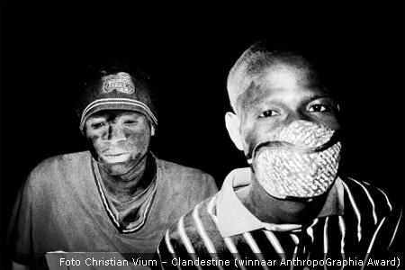 Noorderlicht exposeert prijswinnende fotografie met een missie