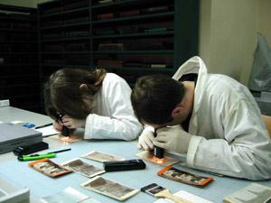 Inschrijving geopend voor cursus determineren fotografische procedé's
