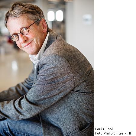 Louis Zaal gaat verder na vertrek bij Hollandse Hoogte