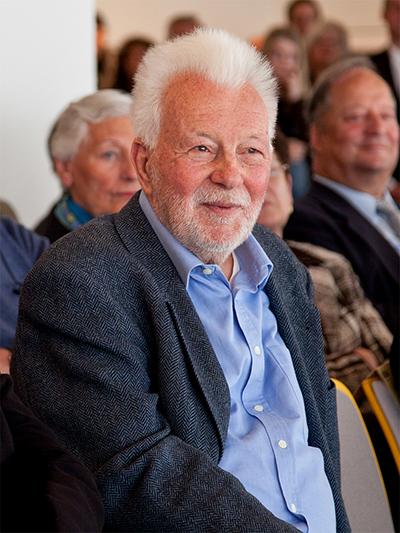Robert Lebeck - Foto hpschaefer