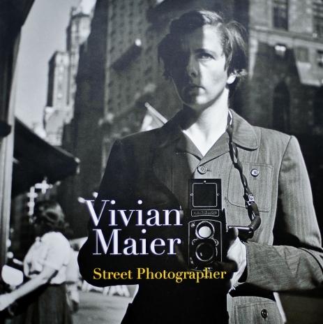 Rechtszaak kan verspreiding foto's Vivian Maier stil leggen