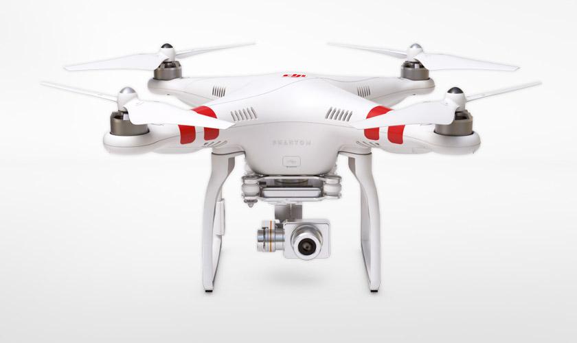 Drones dringen journalistiek binnen, zij het met hindernissen