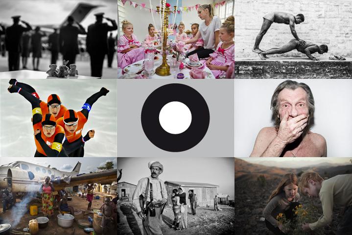 Nominaties Zilveren Camera 2014 bekend