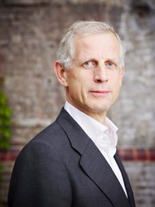 Peter van den Doel nieuwe directeur DuPho