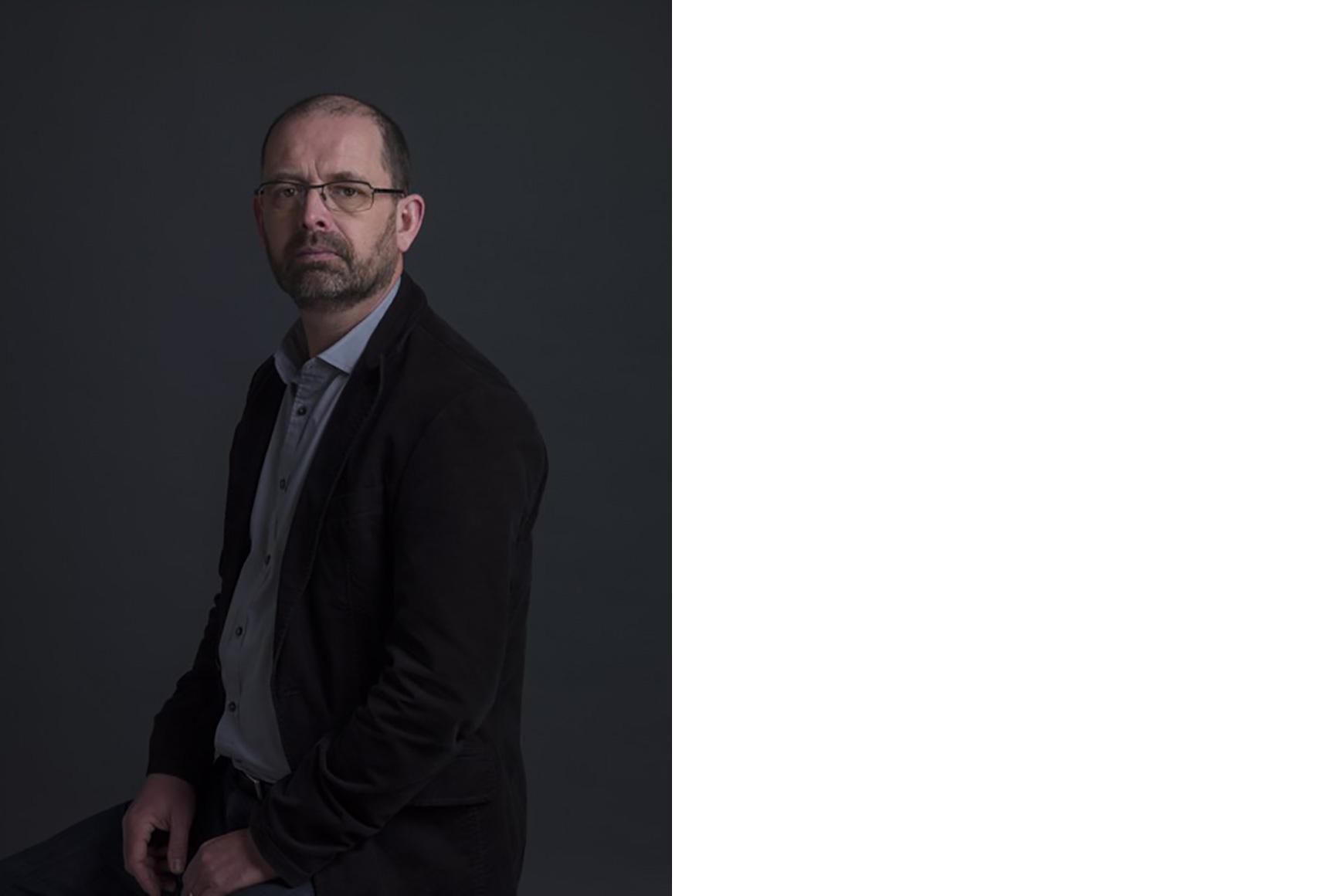 Marcel Molle nieuwe voorzitter bestuur Zilveren Camera