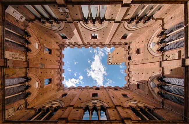 Siena © Michael Echteld