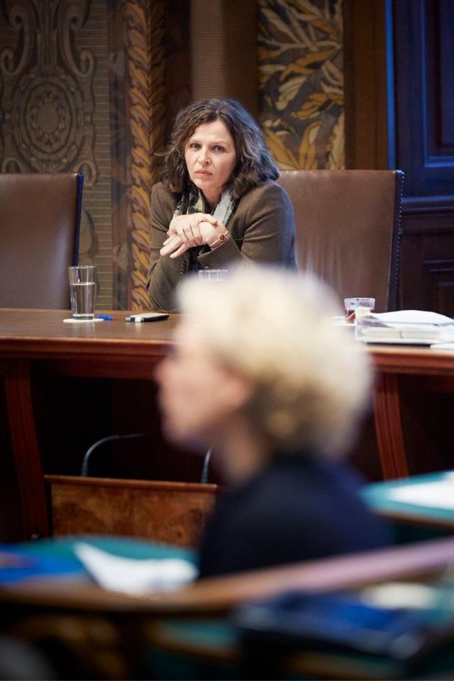 Foto Martijn Beekman / ANP
