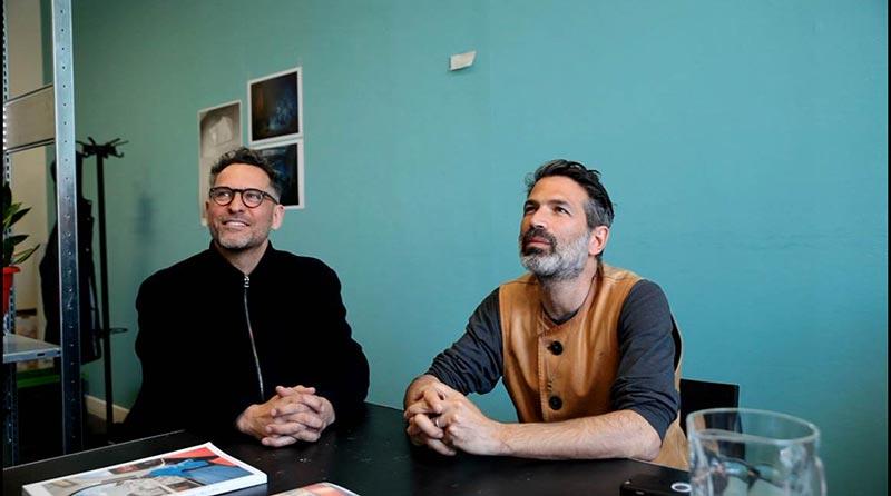 Broomberg en Chanarin aangesteld als docenten aan KABK