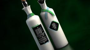 CGI Product Design Illustration 3