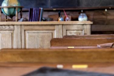 Teacher's Desk j (1 of 1)