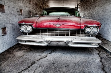 1957 Chrysler Imperial