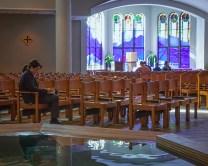 LSU Christ the King Church