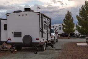 Quail Ridge RV Park - Dewey, AZ