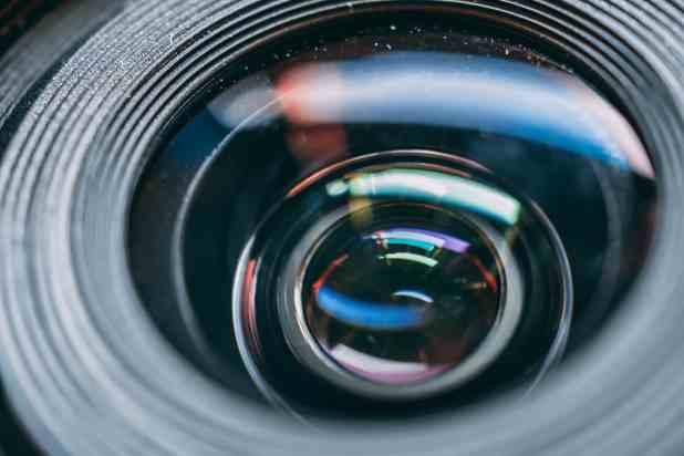 mastering lens