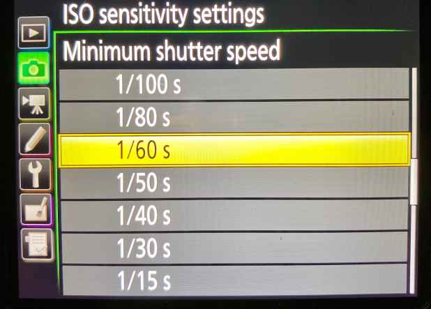 13 ISO Tips to Improve your Photography and Images