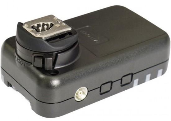 Yongnuo YN622C II wireless TTL flash trigger 2