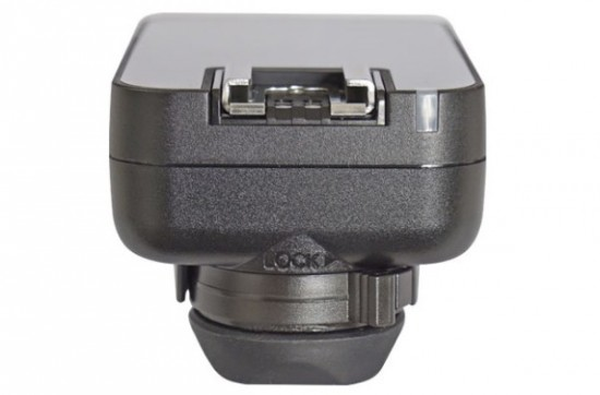 Yongnuo YN622C II wireless TTL flash trigger 3