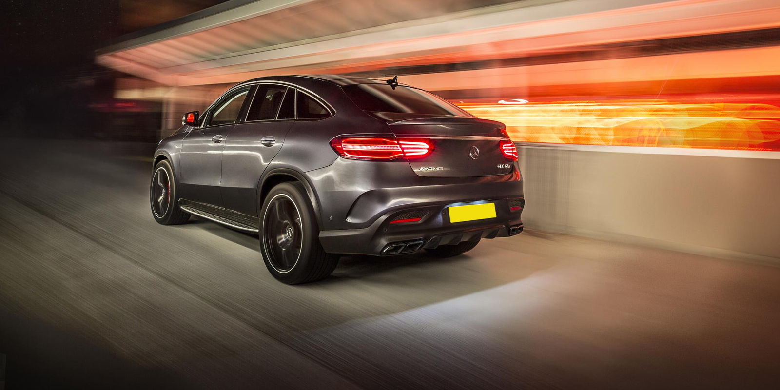 Mercedes GLE Coupe Review Carwow