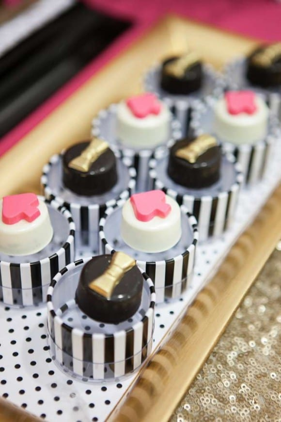 13 Awesome Kate Spade Party Ideas Catch My Party