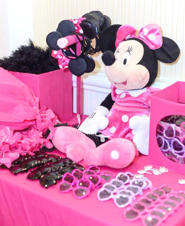9 Things You Must Have At Your Minnie Mouse Party Catch My Party