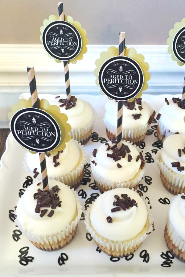 How Awesome Are These 40th Birthday Party Ideas For Men Catch My Party