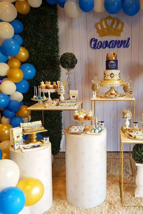 Check Out The 12 Most Popular Boy 1st Birthday Party Themes Catch My Party