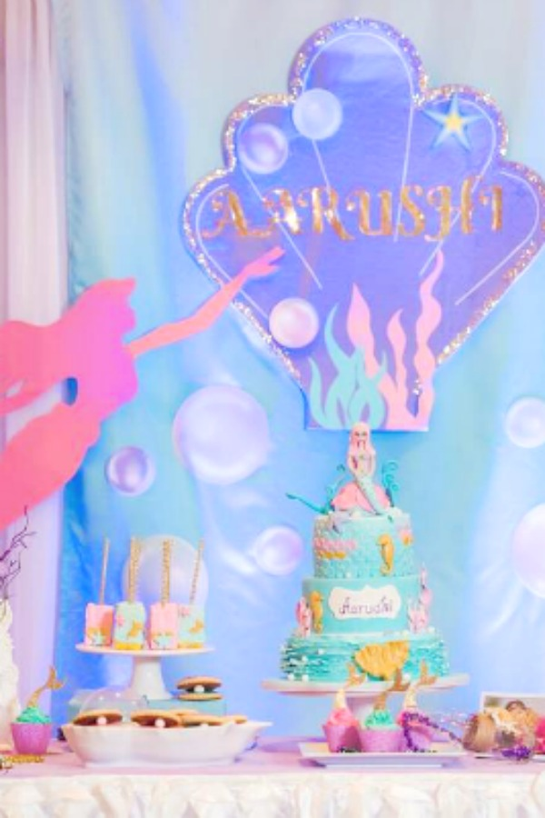 36 Most Popular Girl 1st Birthday Themes Catch My Party
