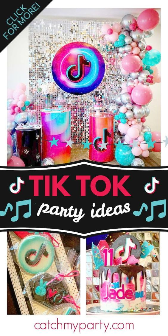 26 Most Popular Girl Birthday Party Themes For 2021 Catch My Party