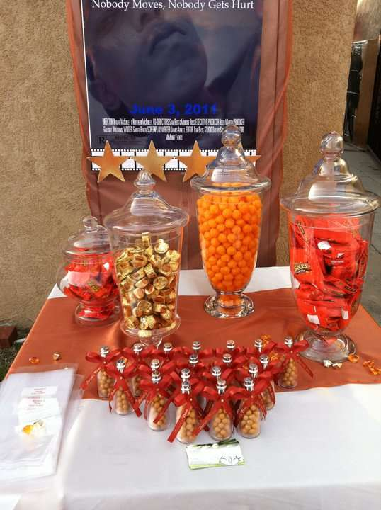 Hollywood Theme Pre Prom Party Party Ideas Photo 1 Of 40