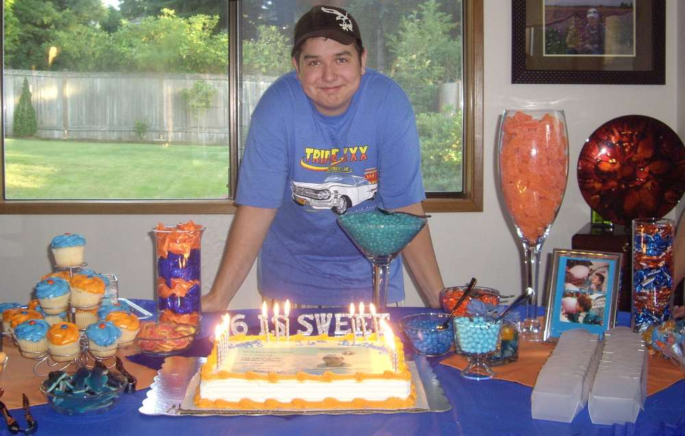 Driver S License Birthday Party Ideas Photo 1 Of 12 Catch My Party