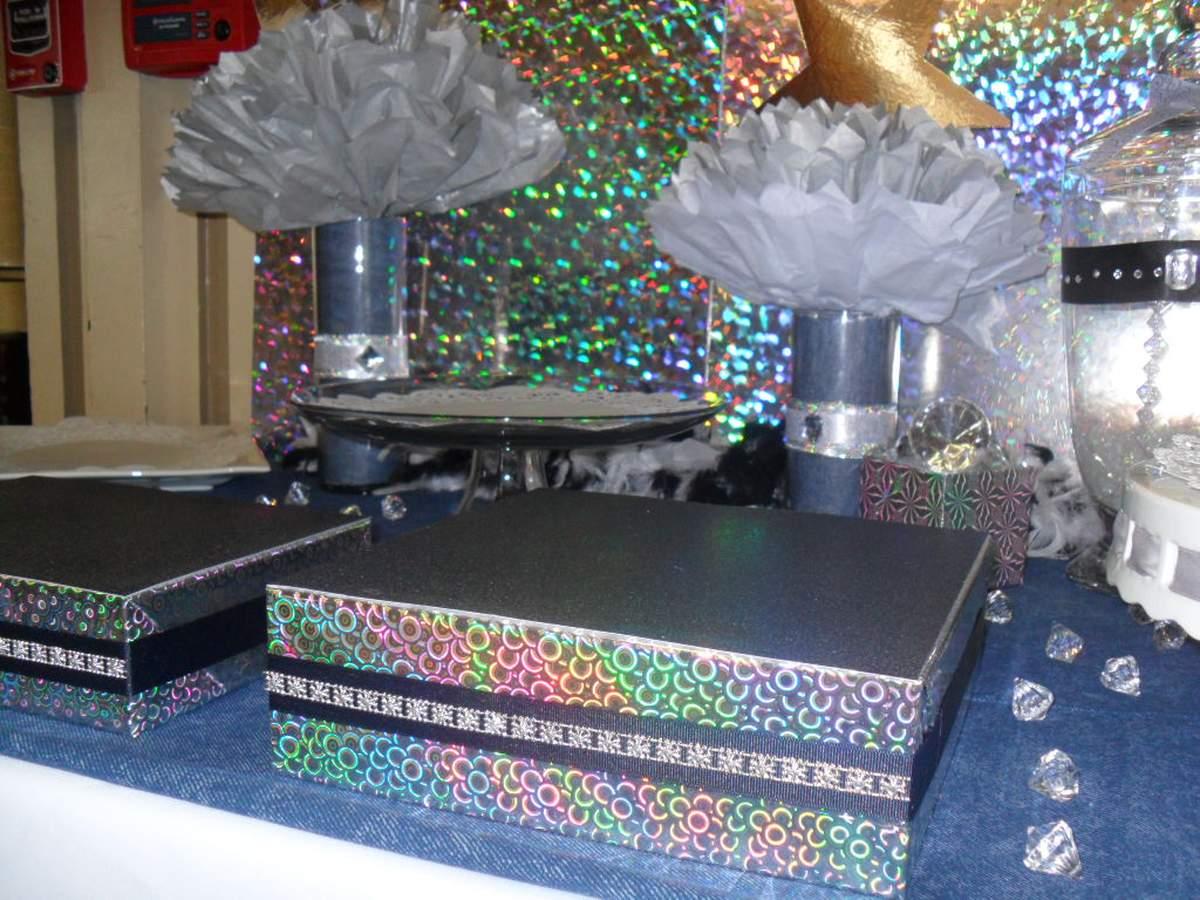 Denim Amp Diamonds Fundraiser Party Ideas Photo 1 Of 12