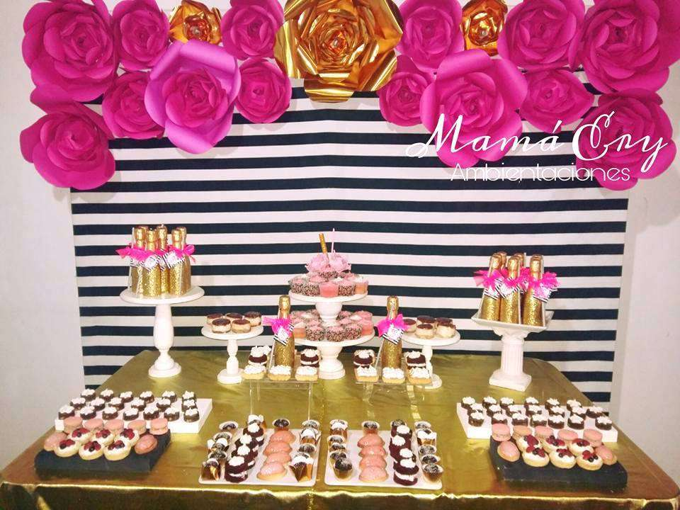 Fabulous 60 Year Old Birthday Party Ideas Photo 1 Of 22 Catch My Party