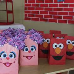Abby Cadabby Party Ideas For A Girl Birthday Catch My Party