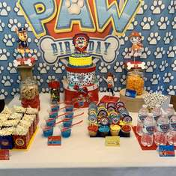 Paw Patrol Party Ideas For A Boy Birthday Catch My Party