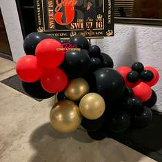 Sweet 16 Party Ideas For A Boy Birthday Catch My Party