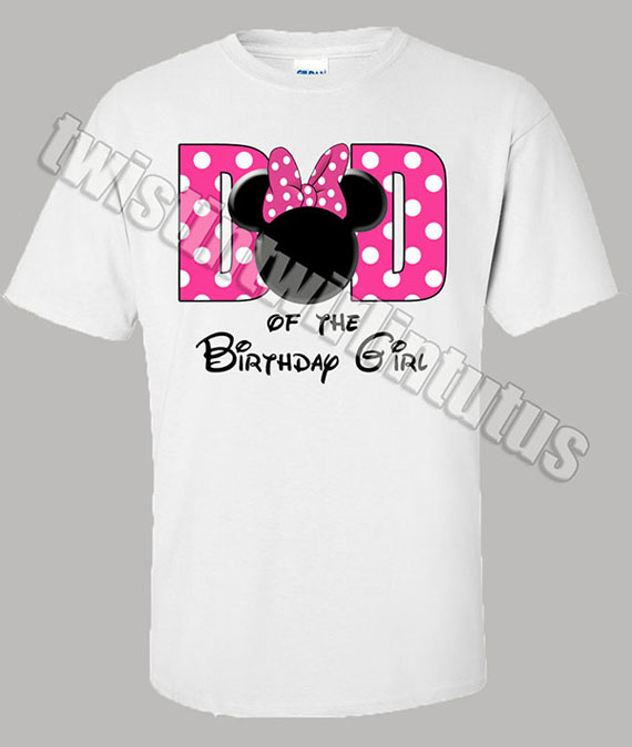 Minnie Mouse Birthday Shirts For Adults Shop Clothing Shoes Online
