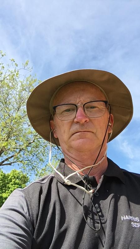 Jack Wolfskin Supplex Mesh Hat Outdoorgb