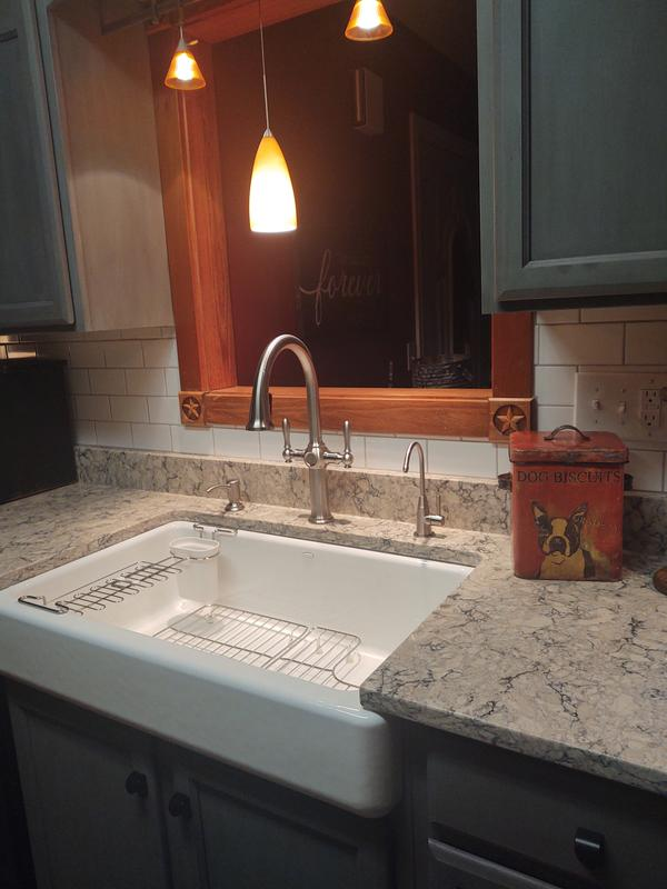whitehaven stainless steel sink racks for 30 whitehaven